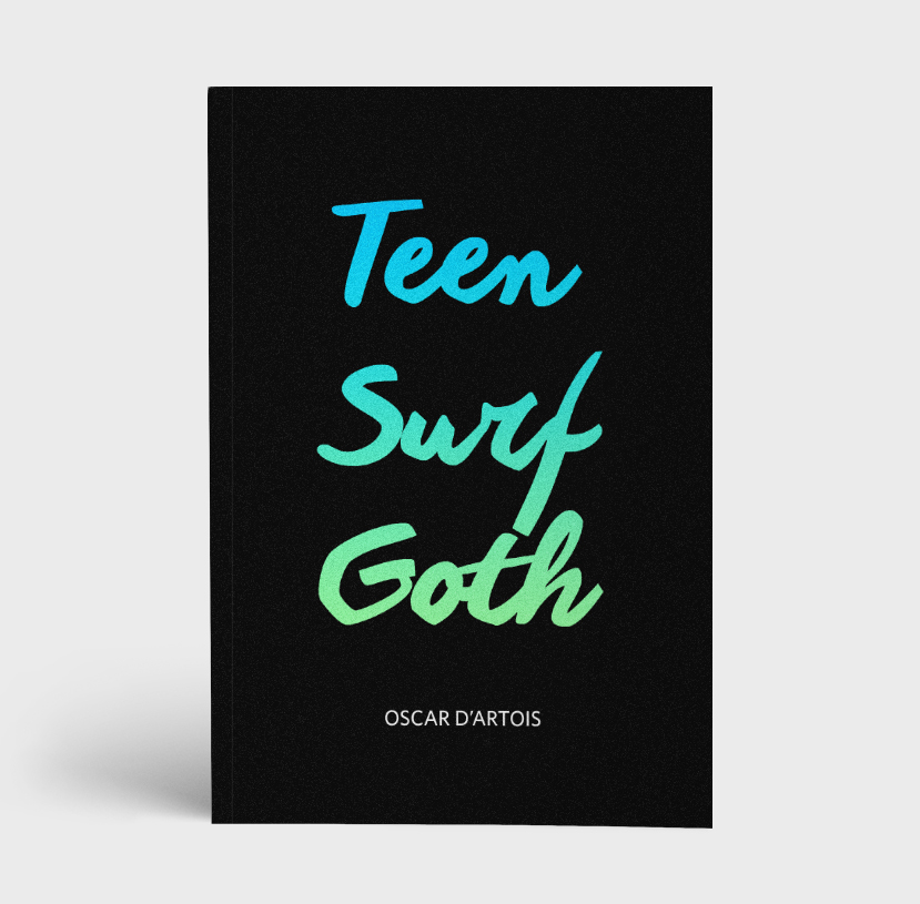 Teen Surf Goth | SOLD OUT